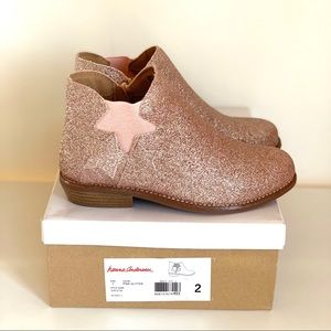 Hanna Andersson Boots / Booties, NIB